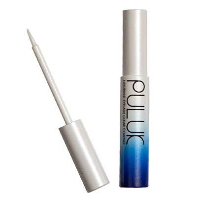 Puluk transparentní fixer lepidla 10ml