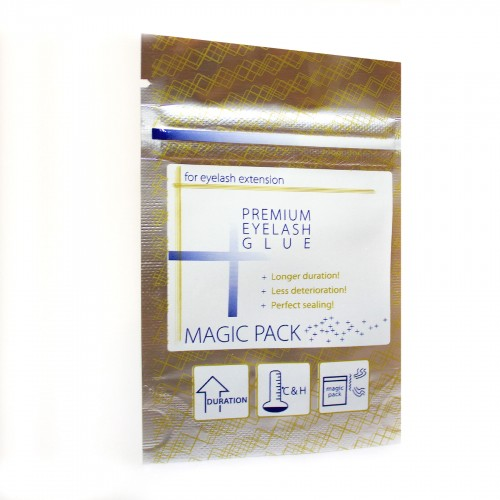 Magic Pack obal na lepidlo
